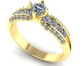 Ring 16 3D printable model