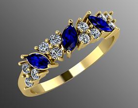 Ring n 53 3D printable model