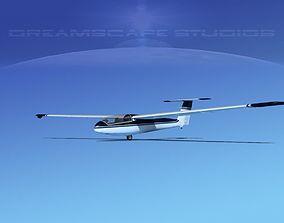 3D model Letov Superblanik