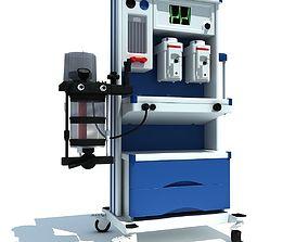 Medical Equipment 01 3D model