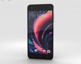 cellular 3D HTC Desire 10 Pro Royal Blue