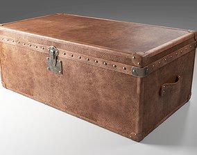 furniture Trunk 3D