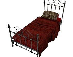 Bedcloth 19 3D model