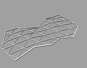 parametric copertine 3D