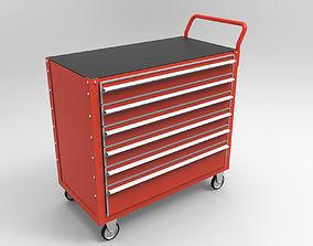 tools Toolbox 3D model