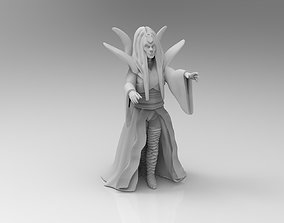3D print model Dark Witch Mother