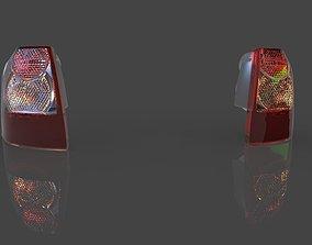 Taillight 3D