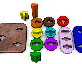 3D printable model Toy for children