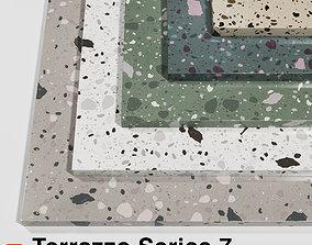 3D Terrazzo Pack 7