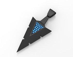 Arrow jewellery 3D printable model