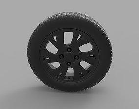 Citroen C1 3D printable model