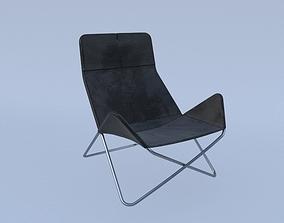 3D model Arm Chair chair furniture