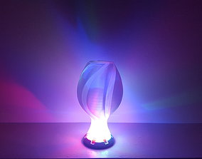 In the Moment Lamp 2 3D printable model