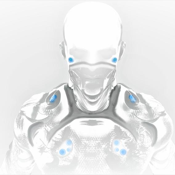 Sci-Fi AI shell