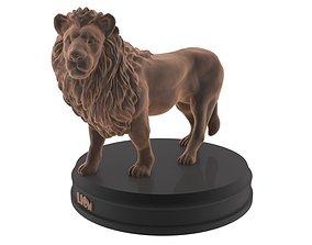 Lion Printable