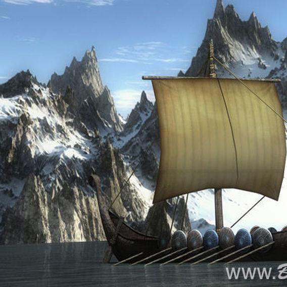 Nordic ship