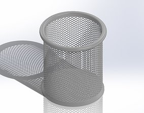 Pencil Organizer 3D printable model