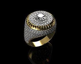 sterling Gold N570 3D print model