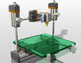 3D Printer - My vision