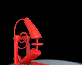 3D printable model Desk Buddy