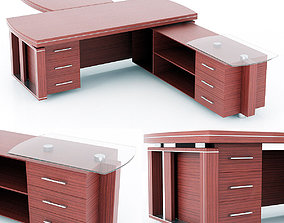 3D MERX zeus desk