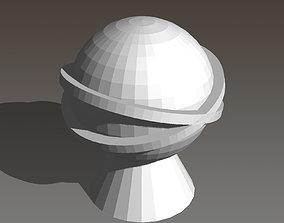 Scoring Marker for On Mars Board game 3D printable model
