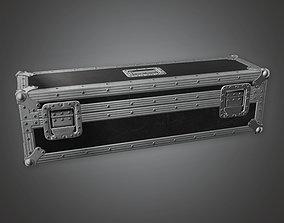 HLW - Equipment Hard Case 02 - PBR Game Ready 3D model