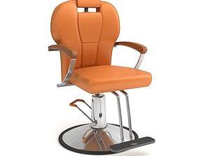 3D Beauty Salon High End Chair