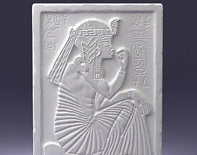 other Egyptian tablet 0037 3D Print Ready