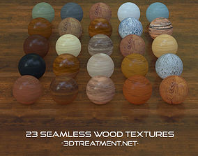 3D cherry 23 Seamless Wood Textures For Cinema4d