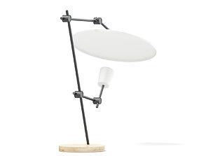 modern Modern Floor Lamp 3D Model