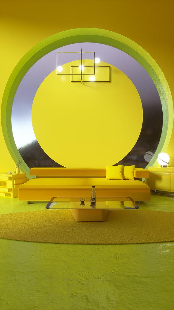 Interior from your dreams vol.2