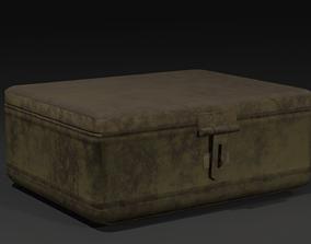 Tool Box Soviet 3D