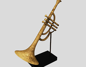 Trombone UP 3D