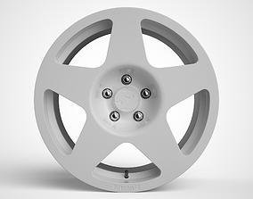 Fifteen52 Tarmac wheels 3D