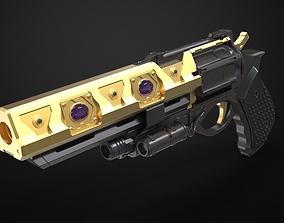 Austringer - Destiny 2 Forsaken 3D print model