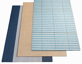 new FABULA LIVING Carpet for variations 22 3D model