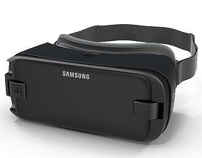 oculus 3D Samsung Gear VR 2017