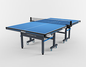3D model Tennis Table Ping Pong