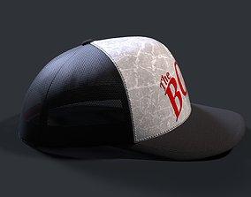 Cap-Hat 3D