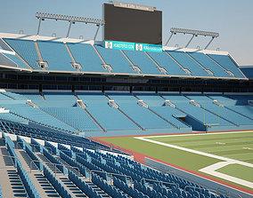 Sun Life Stadium 3D