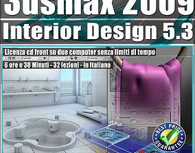 005 3 3ds max 2009 Interior Design v 5 3 Italiano cd
