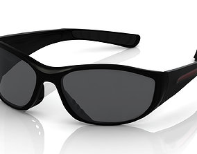 Eyeglasses for Men and Women 3D print model shoe clothing