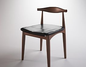 3D Chair Elbow