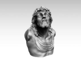 3D printable model Jesus Christ son of God