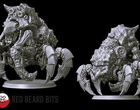 Xenoteras Pyro 3D printable model