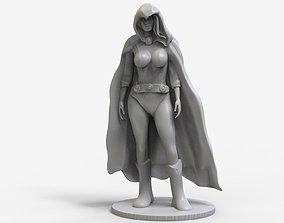 Titans Raven 3D printable model