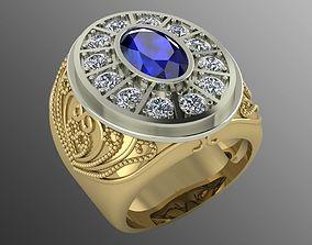 3D print model Ring od 19