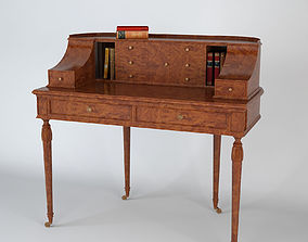 Francesco Molon R28 Writing Desk 3D model