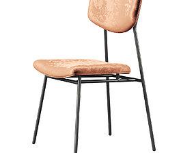 modern chair 096 3D model